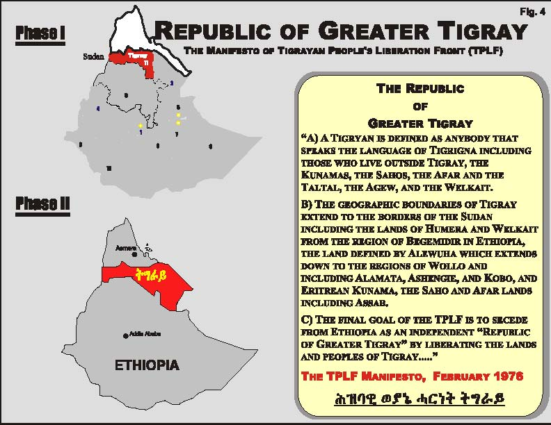 Republic of Greater Tigray