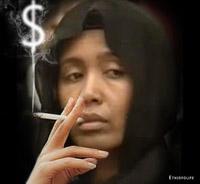 ወ/ሮ አዜብ መስፍን Azeb Mesfin