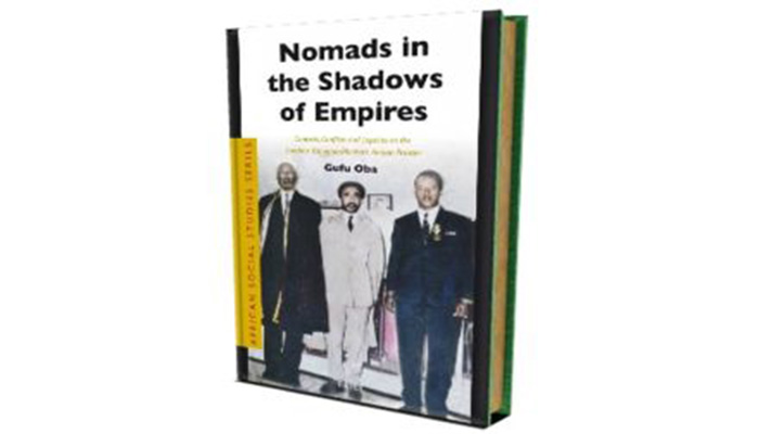 Nomads in the Shadows of Empires