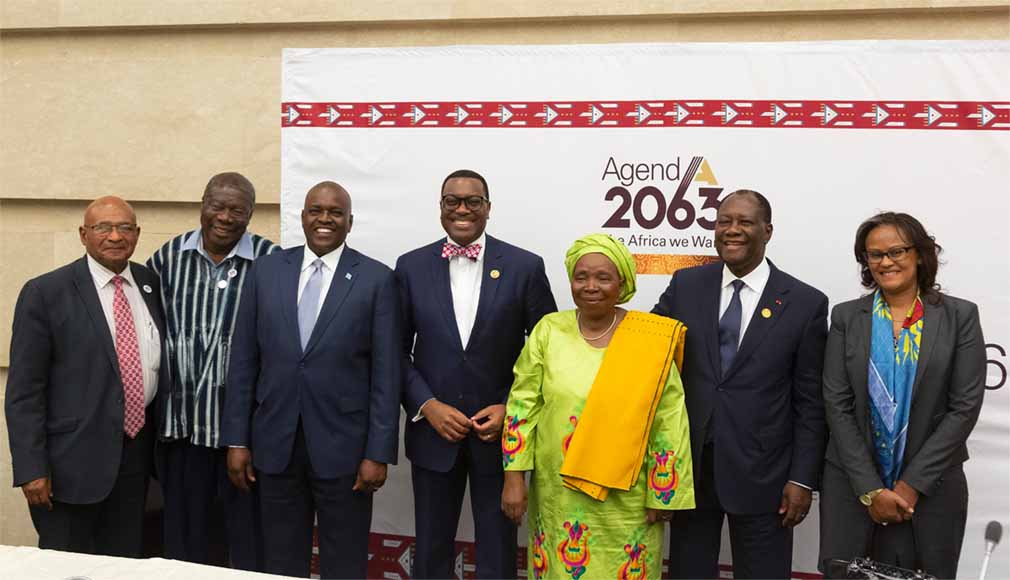 African Union (AU) Summit - Agenda 2063 unveiled