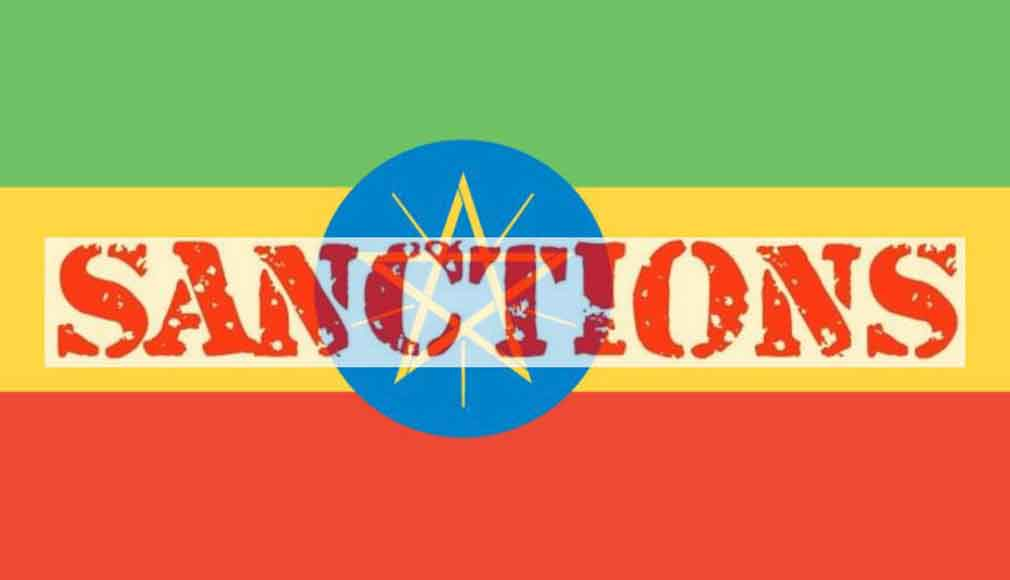 Targeted Sanctions Against the TPLF Regime