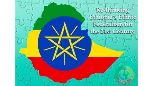 Re-thinking Ethiopia's Ethnic Federalism