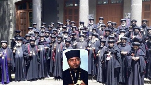 Ethiopian Orthodox Church voices frustration over government indecision