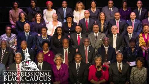 The Congressional Black Caucus